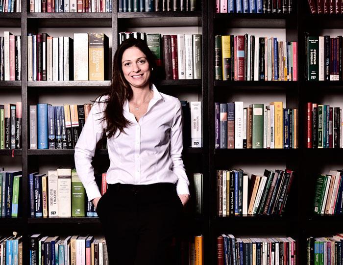 Carolina De Rosso Afonso