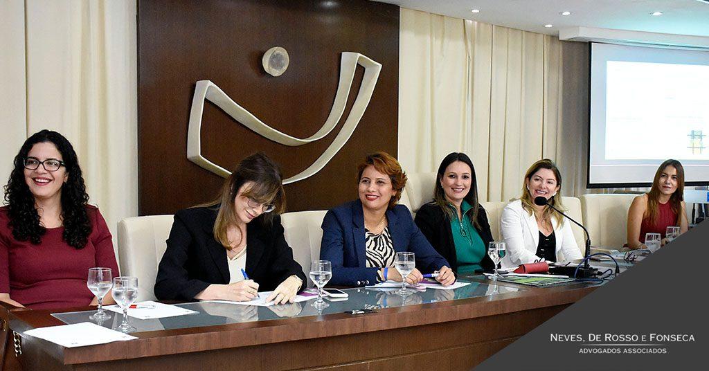 Em Defesa Delas: Defensoras e Defensores Públicos pela Garantia dos Direitos das Mulheres