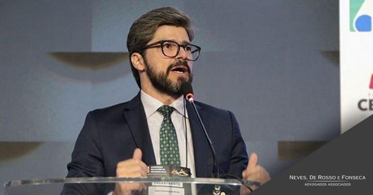 II Congresso Brasileiro de Processo Civil  - Daniel Neves