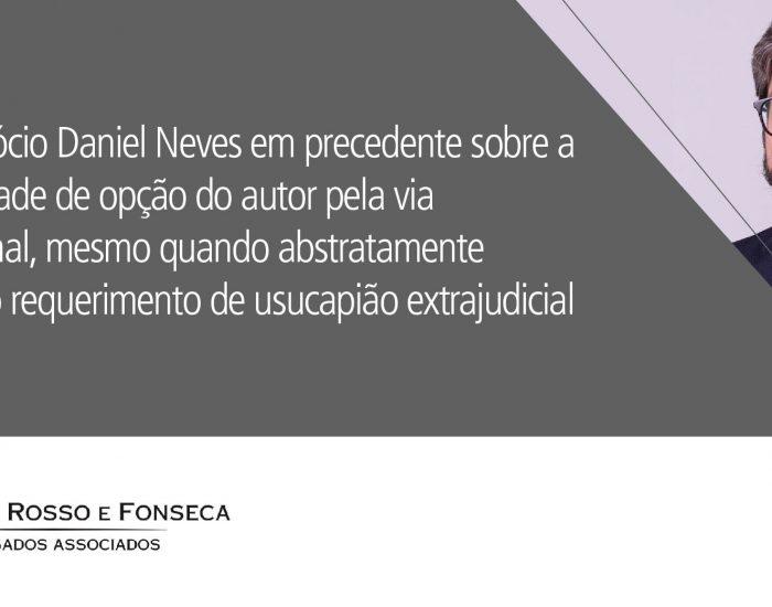 STJ Daniel Neves