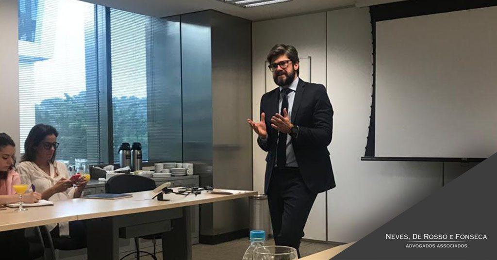 Daniel Neves - Aula Banco Santander